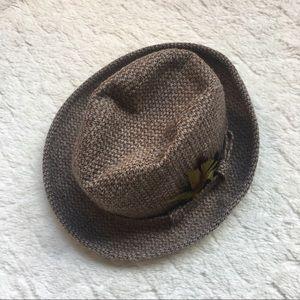 Vintage Country Gentleman Hat